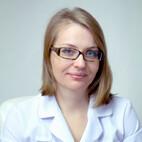 Савина Ольга Игоревна, невролог