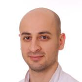Сардарян Тарон Владимирович, травматолог-ортопед