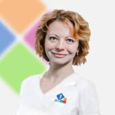 Николаенко Елена Витальевна, стоматолог-терапевт