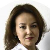 Алиева Ильмира Марсовна, эндоскопист