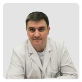 Момот Владислав Алексеевич, невролог