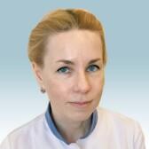 Митькина Дарья Игоревна, стоматолог-терапевт