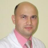 Косырев Виталий Валерьевич, уролог