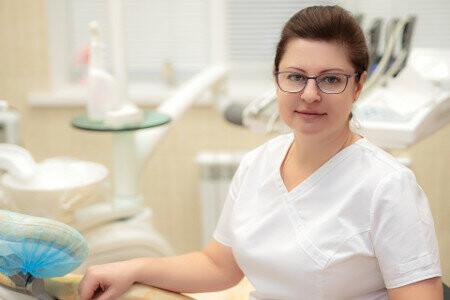 Стоматология «Мегадент»