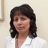 Шайбакова Винера Флюровна, гастроэнтеролог