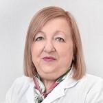Бандина Ольга Николаевна, педиатр