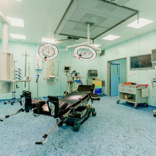 Клиника Сестрорецкая, фото №2