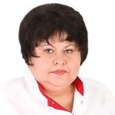 Косенко Анна Павловна, невролог