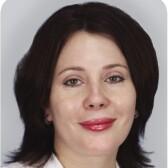 Красавцева Лариса Анатольевна, венеролог