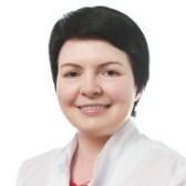 Зыкова Оксана Валентиновна, невролог