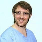 Дубовицкий Александр Алексеевич, стоматолог-ортопед
