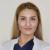 Ламанова Олеся Николаевна, радиолог