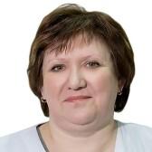 Калишина Надежда Николаевна, гинеколог