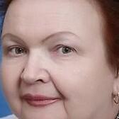 Дудкина Ирина Юрьевна, врач-генетик