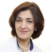 Егунян Анжела Шаликовна, врач УЗД