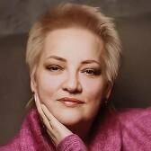 Мащенко Надежда Сергеевна, психотерапевт