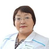 Гарипова Рафиса Фидиятовна, дерматолог