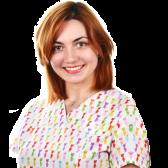 Оноприенко Оксана Юрьевна, детский стоматолог