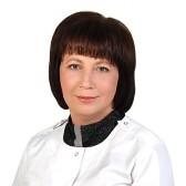 Кулиш Светлана Валерьевна, рентгенолог