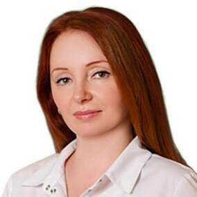 Вайнмастер Алена Владимировна, терапевт