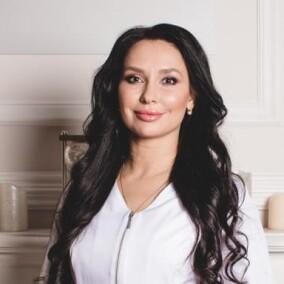 Попова Ольга Юрьевна, косметолог