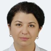 Нургалиева Альфия Хаматьяновна, эмбриолог