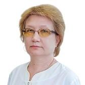 Макаренко Валентина Григорьевна, невролог