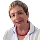 Шмакова Марина Иосифовна, терапевт