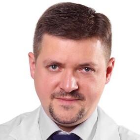 Ульянов Александр Владимирович, стоматолог-хирург
