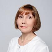 Шевырева Елена Геннадьевна, невролог