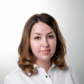 Алексеева Анна Сергеевна, стоматолог-терапевт