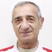 Алексанян Алексан Завелович, онколог