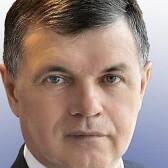 Бикбов Мухаррам Мухтарамович, офтальмолог
