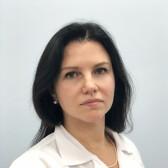 Лагутина Мария Николаевна, невролог