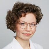 Соболева (Цыган) Анна Васильевна, ревматолог