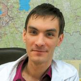 Лавров Евгений Николаевич, психиатр