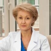 Кирилловых Наталья Владимировна, акушер-гинеколог