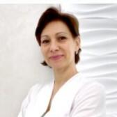 Шалдина Наталья Владимировна, стоматолог-терапевт