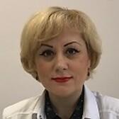 Комарова Е. Н., офтальмолог