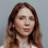 Шатрова Наталья Алексеевна, рентгенолог