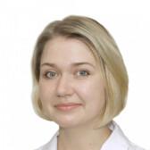 Михайлова Евгения Александровна, гематолог