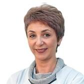 Видманова Татьяна Алексеевна, гастроэнтеролог