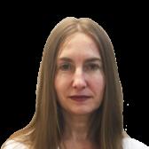 Тверитина Наталья Викторовна, невролог