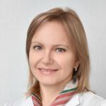 Приходько Ирина Васильевна, эндокринолог