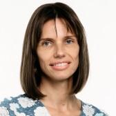 Полищук Антонина Александровна, детский стоматолог