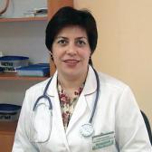 Гребенькова Татьяна Николаевна, инфекционист