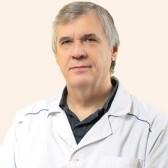 Розанов Андрей Викторович, педиатр