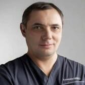 Сафонов Денис Васильевич, уролог
