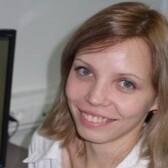 Наумова Е. В., рентгенолог