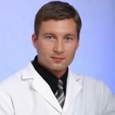 Попов Андрей Николаевич, остеопат